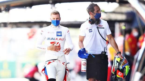Мик Шумахер пропустит квалификацию Гран-при Монако из-за аварии