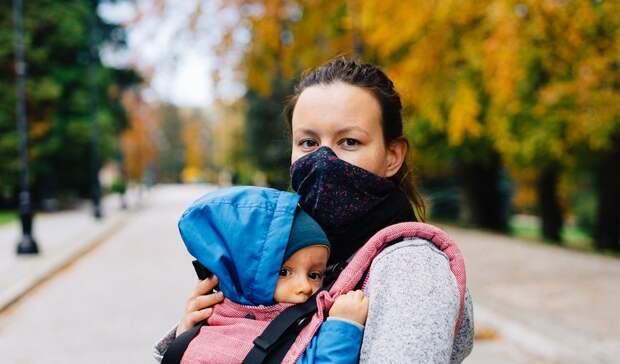 Еще 227 случаев коронавируса выявили в Ростовской области
