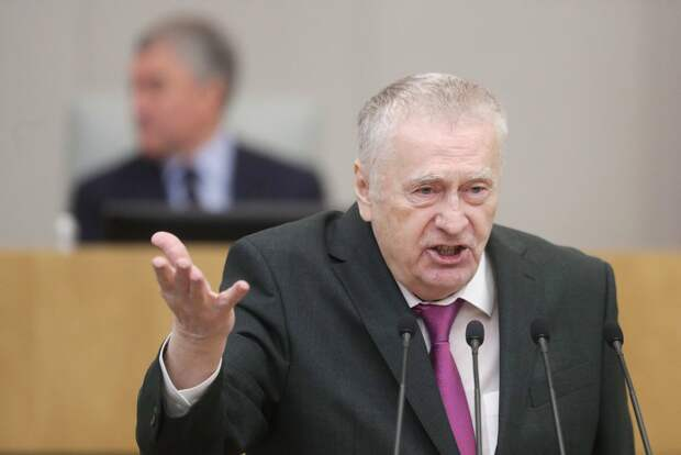 Жириновский предложил бесплатно раздавать продукты малоимущим гражданам