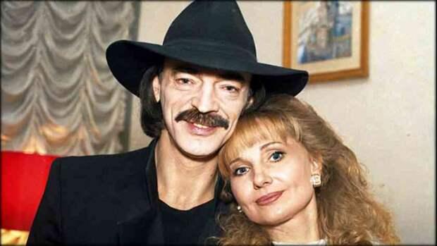 «Этот брак превратил ее в изгоя» — Лариса Луппиан откровенно призналась, что ей пришлось пережить с Михаилом Боярским. Она так хотела уйти от него