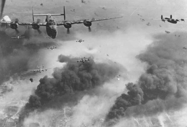 План «Чариотир»: сколько ядерных бомб США хотели сбросить на СССР