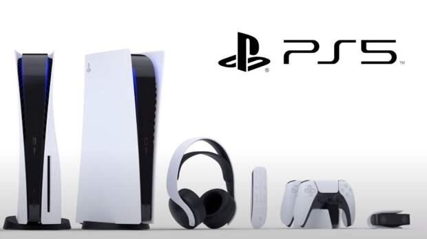 Новая игровая консоль от Sony вышла в лидеры продаж в США