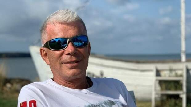 Олег Газманов отметил 70-летие на королевском курорте Раушен под Калининградом