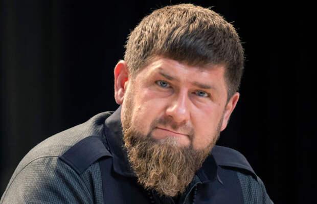 «Плевать яхотел». Кадыров восхитился словами Путина