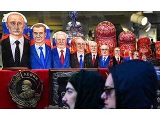 Asia Times: Россия меняет «правила игры» с Израилем?
