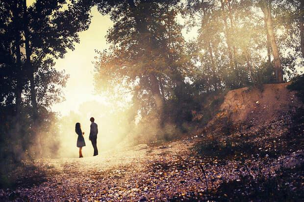 Как узнать будущее в любви?