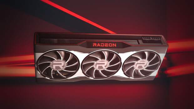 Компания ASUS подтвердила выход видеокарты AMD Radeon RX 6700 c 12 ГБ GDDR6