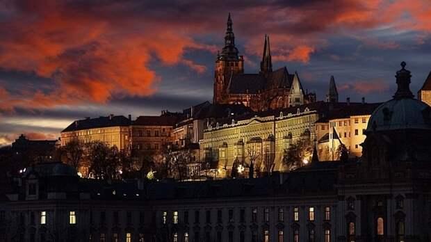 Haló noviny:  позор, что Чехия стала второй недружественной РФ страной