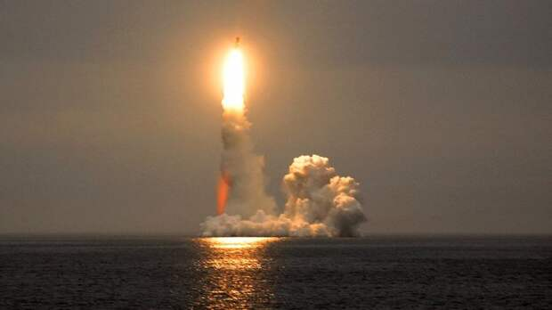 """""""Циркон"""" на испытаниях в Арктике пытались выследить: """"Морской волк"""""""