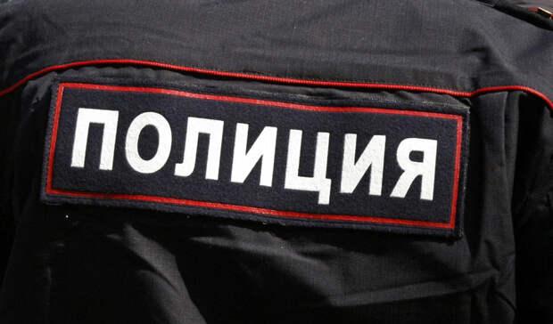 «Коленки тряслись»: сотрудник уголовного розыска напугал женщину вПетрозаводске