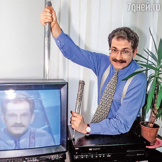 Евгений Додолев: «Эрнст соединил провода, завел машину, и мы повезли Любимова в больницу»