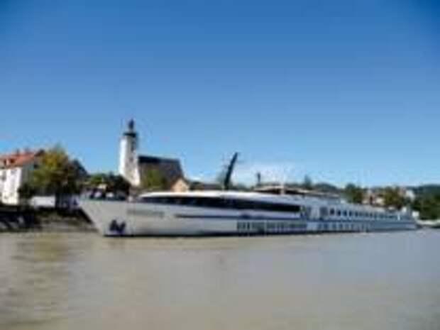 Клубный круиз по Рейну и Мозелю состоится в январе