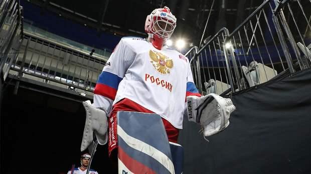 «Не думаю, что у русских такие большие проблемы с вратарями». Тренер сборной Чехии — о матче с Россией на ЧМ