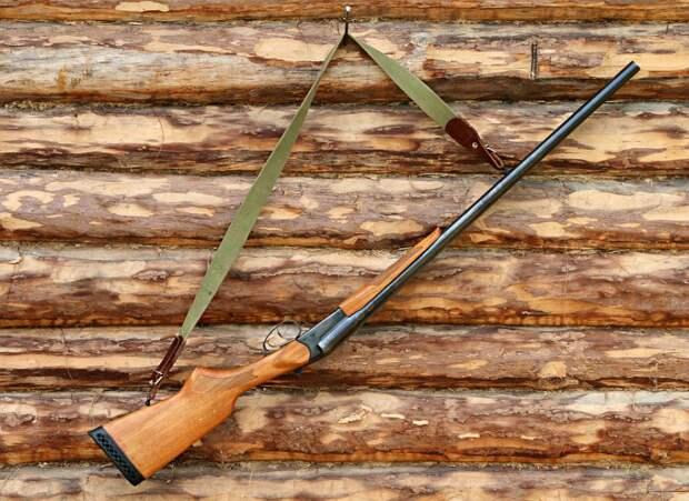 Нижегородцу, больному алкоголизмом, запретили иметь оружие