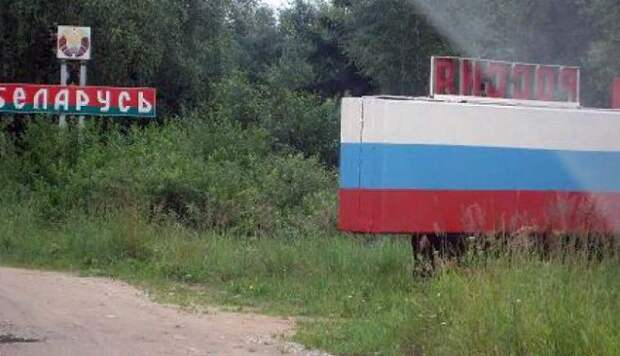 В Белоруссии пригрозили России распадом в случае попытки аннексии