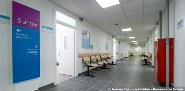 Собянин расширил городскую программу бесплатной медицинской помощи