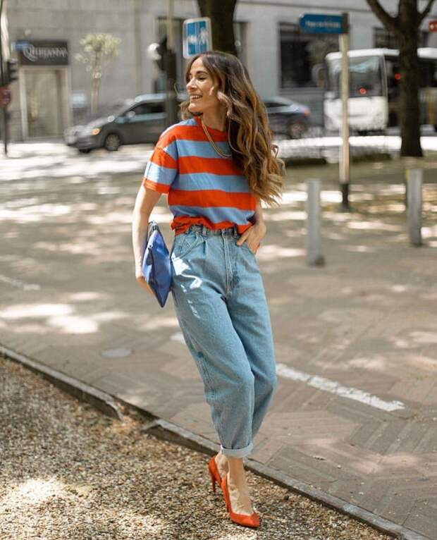 Модные джинсы, которые нужны тебе летом 2020