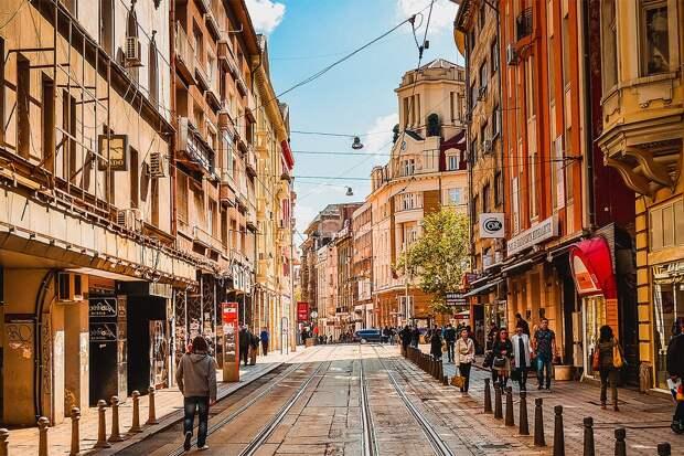 Визовые центры Болгарии возобновили выдачу виз в22 российских городах