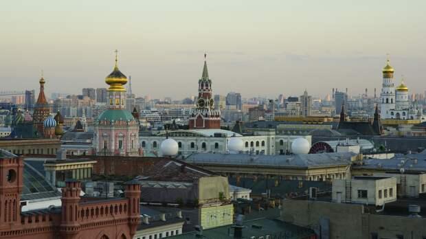 Платформа «Город идей» помогла реализовать более 250 проектов по предложениям москвичей