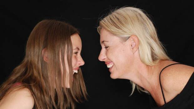 Российский психолог объяснила пользу смеха для здоровья