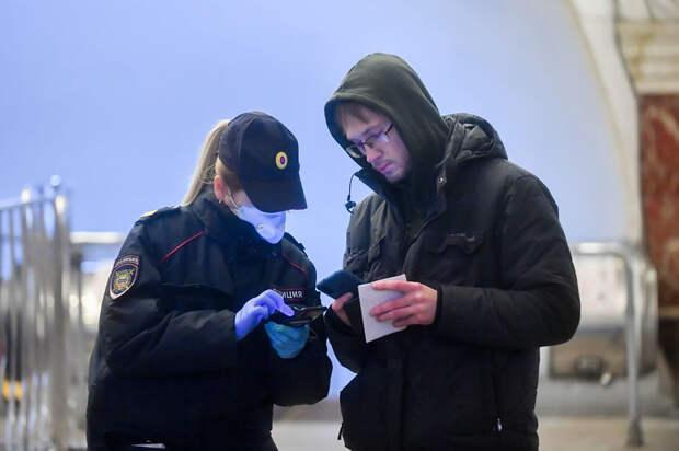 Беспредельщина, а не полицейщина: Безобидные меры мэра доведут до расстрелов за переход не по зебре