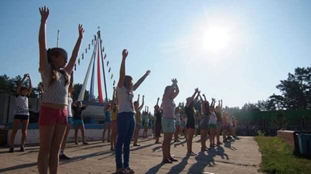 В Минпросвещения уточнили антитеррористические требования к лагерям