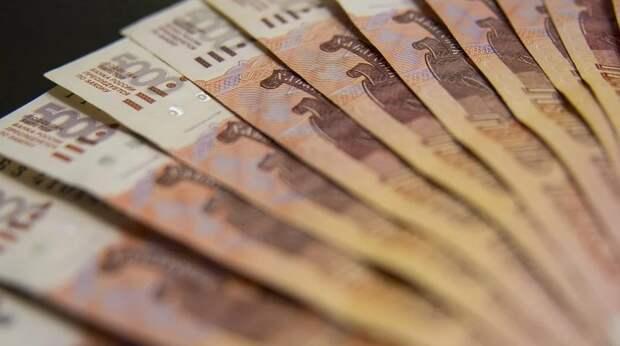 Стало известно, когда крымские семьи с детьми получат по 10 тысяч рублей