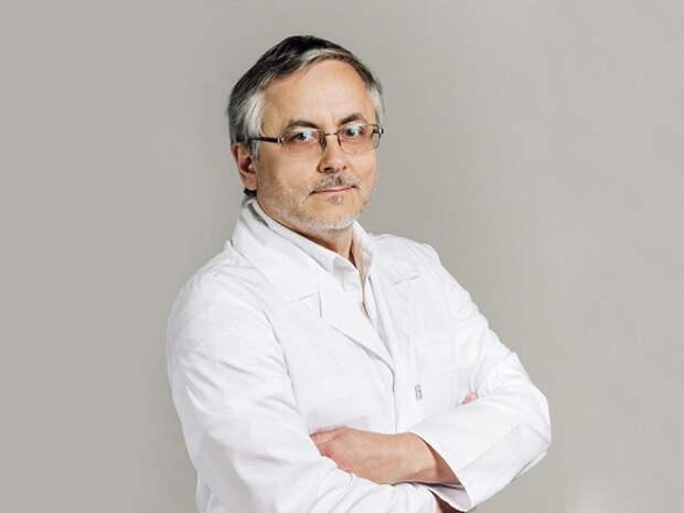 Главный нефролог Петербурга, обвиненный в расчленении жены, отказался от признательных показаний