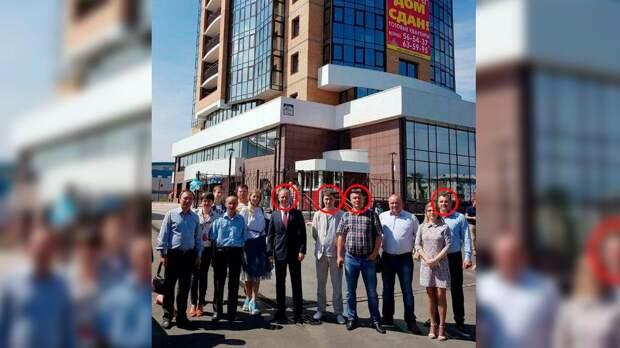 Сын экс - губернатора Иркутской области Левченко уже под следствием. Отец следующий?