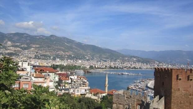 Российский союз туриндустрии озвучил убыток от ограничения рейсов в Турцию