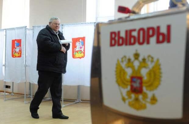 Стресс-тест для новых партий: каковы итоги прошедших муниципальных выборов