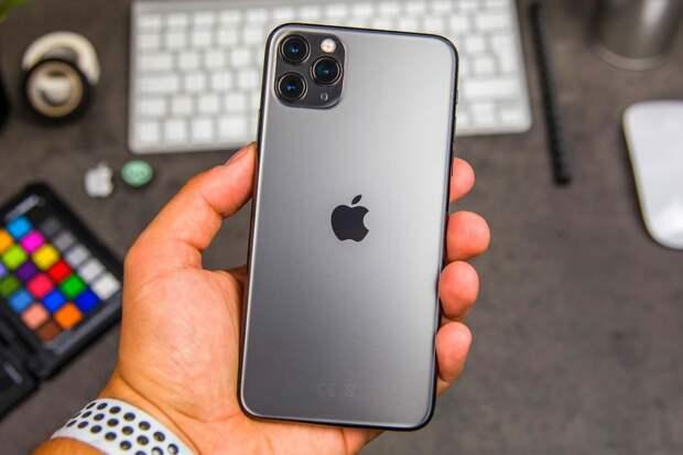 Названа стоимость iPhone 12