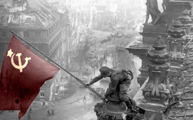 Очень дорогая Победа: сколько потерял СССР по итогам Второй мировой войны