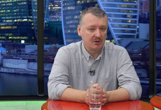 Стрелков: Россия абсолютно не готова к глобальной войне, помочь может только Китай