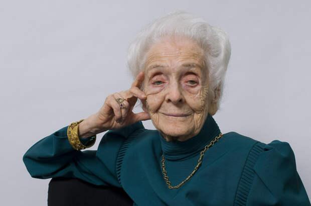 Нейробиолог Наталья Гуляева рассказывает отом, как Рита Леви-Монтальчини за103 года жизни успела стать нобелевским лауреатом, пожизненным сенатором Италии иповелительницей клеток