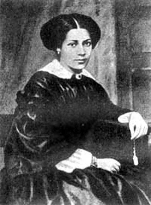 Ольга Сократовна Васильева