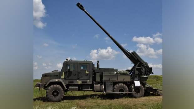 """Литовкин объяснил, почему """"данное Богом"""" украинское оружие станет проблемой ВСУ"""