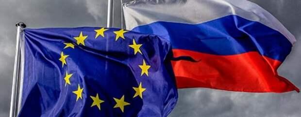 Киевское еврейство приуныло: ЕС отказался давить на Россию