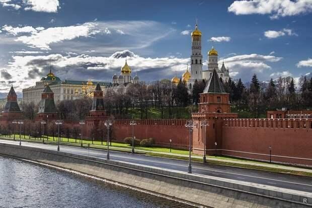 Предсказание ясновидящей Веры Лион на 2021 год для России