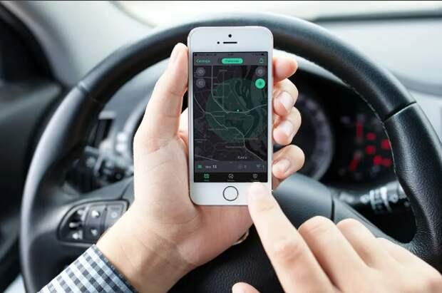 3 приложения для активных автомобилистов