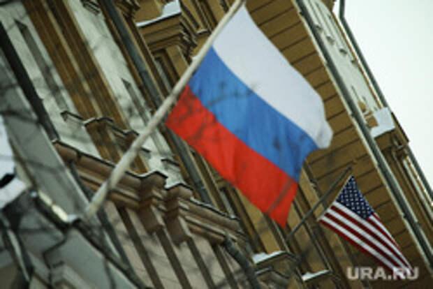 Госдеп США отнес россиян к «бездомным нациям»
