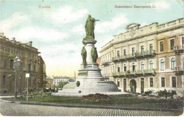 Кто основал Одессу? Современная украинская версия и сеанс ее опровержения