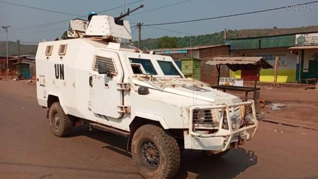 Миротворцев ООН из Бангладеш заподозрили в доставке мин боевикам в ЦАР