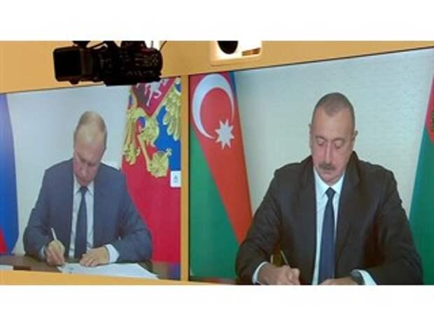 Путин опять поумерил амбиции Эрдогана – как карабахская сделка отразится на Турции