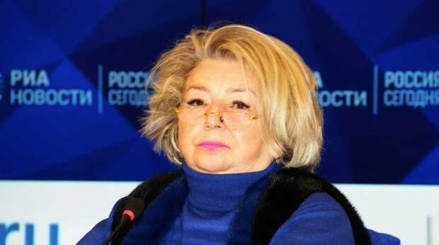 Тарасова выдала подробности ссоры с Бестемьяновой