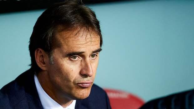 Лопетеги: «Севилья» заслужила победу на «Реалом». Результат оставляет горький привкус»