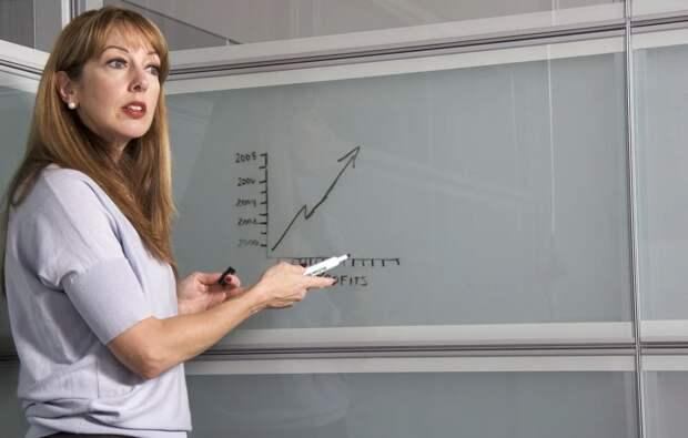 Министр образования Крыма рассказала о нехватке педагогов в республике