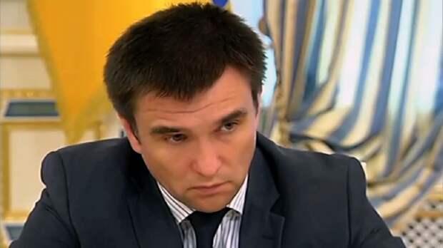 Климкин: НАТО может поучиться у Украины «тактике и выносливости»