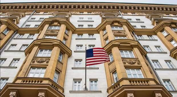 Москва запретила американским дипломатам свободно передвигаться по России