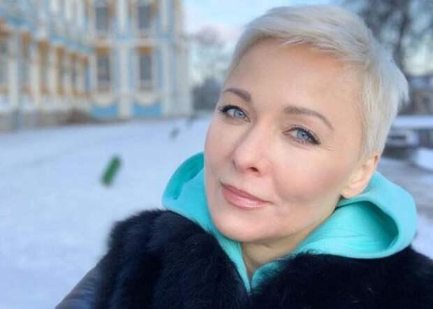 Долгожданное счастье актрисы Дарьи Поверенновой